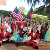 На шествие  С фольклорными коллективами из разных стран.JPG